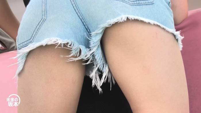 real-jc-cotton-dot-panty-panchira