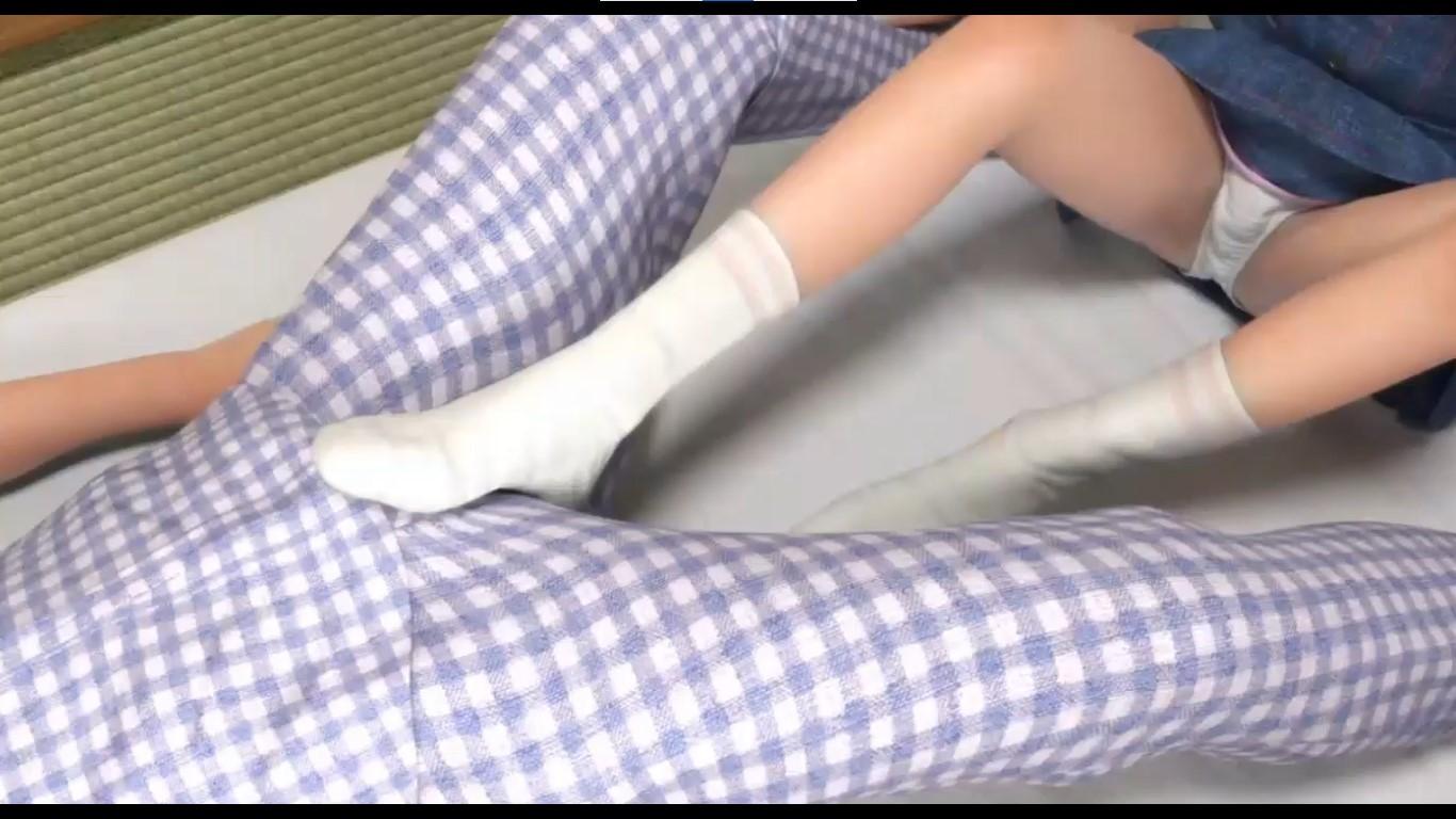 3dcg-js-cotton-panty-panchira