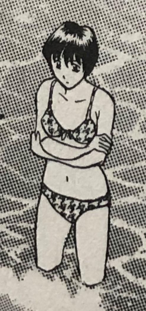 major-jc-kaoru-swimsuit-bikini